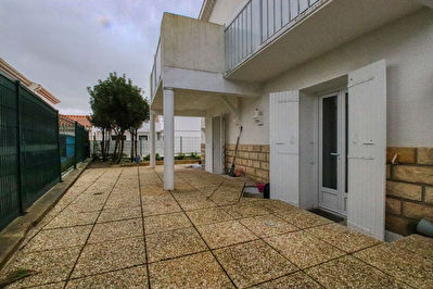 Appartement RDC ROYAN - F2 - 51.70 m2