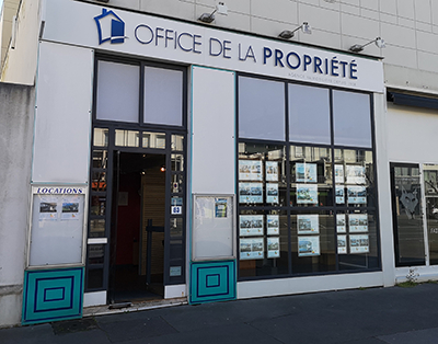 OFFICE DE LA PROPRIETE